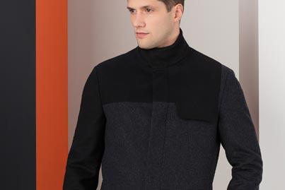 Dirk Bikkembergs, vêtements pour hommes dans les boutiques Transfert man
