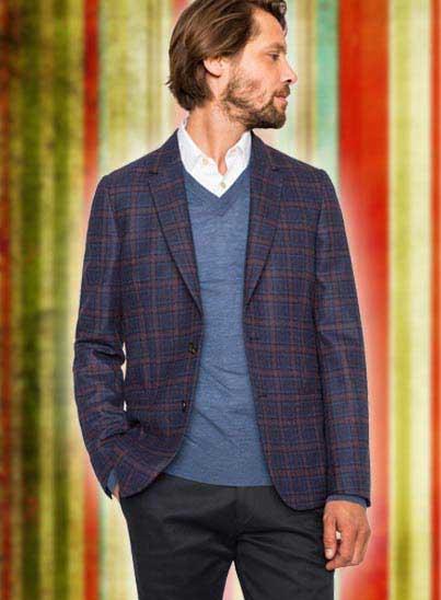 Paul Smith, marque de vêtements pour hommes dans les boutiques Transfert man, Rennes, Nantes et Vannes.