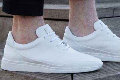 Piola, chaussures pour hommes dans les magasins Transfert man, Rennes, Nantes et Vannes