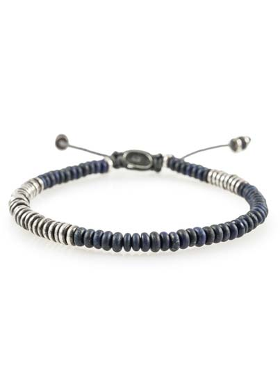 "Bracelet ""Round Table Stacked"""