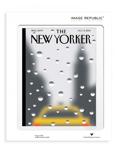 "Image de la collection ""The New Yorker"" - Image Republic"