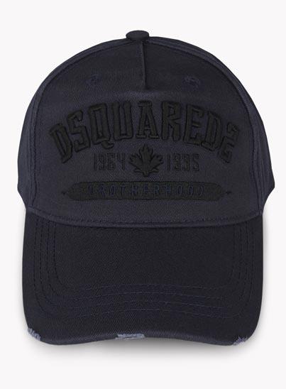 Casquette de Baseball «D2 Brotherhood» – Dsquared2