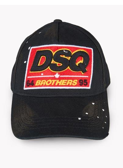 Casquette de Baseball «DSQ2» – Dsquared2