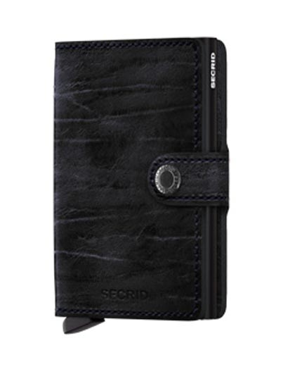 "Porte-cartes ""Dutch Martin night blue"" miniwallet"