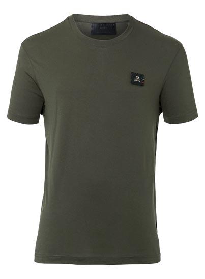 T-shirt Round Neck SS «Nick» – Philipp Plein