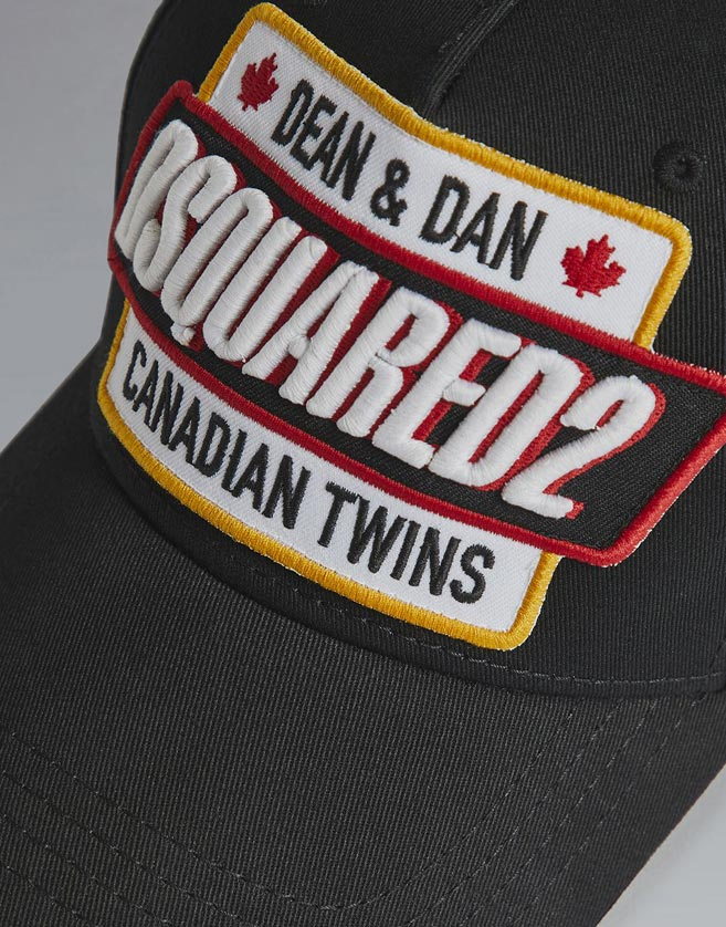 dsquared2 canada's twins