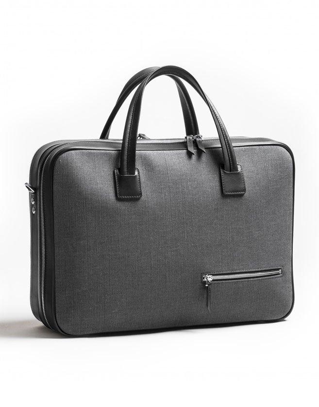 Le sac 36 heures vous accompagnera dans vos déplacements de 2 jours et 1 nuit.