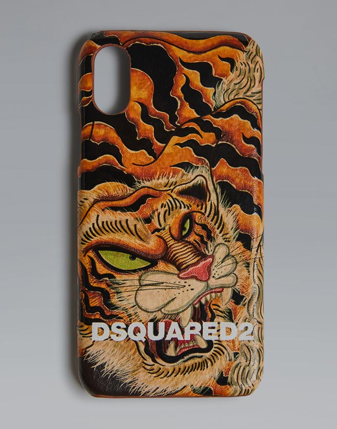 Coque pour mobile, Iphone X.