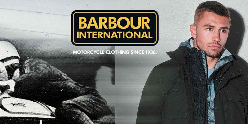 Barbour, veste, chemise, T-shirt pour hommes.